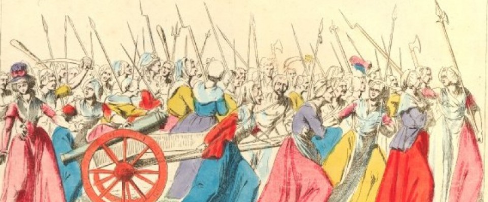 LA  RÉVOLUTION  ET  NOUS