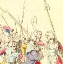 Vignette Femmes armées
