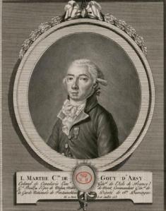 Portrait Gouy d'Arsy