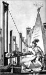 Robespierre gullotine le bourreau