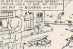 Tintin à Moscou