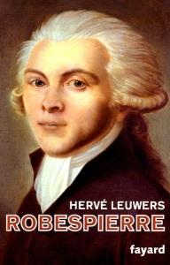 Couv Robespierre Leuwers